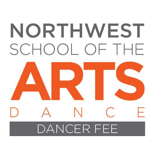 2020-2021 Dancer Fee