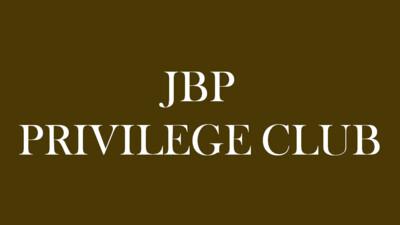 JBP PRIVILEGE CLUB