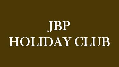 JBP HOLIDAY CLUB