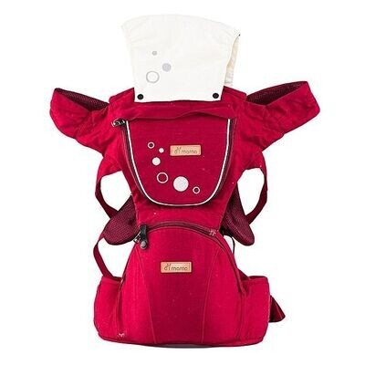 3-IN-1 AIMAMA HIPSEAT CARRIER