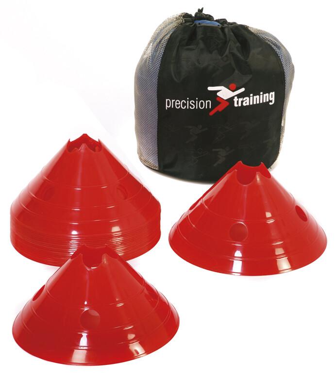 Precision Giant Saucer Cones