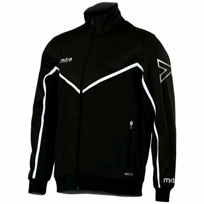 Ashtead FC 2019 Track jacket