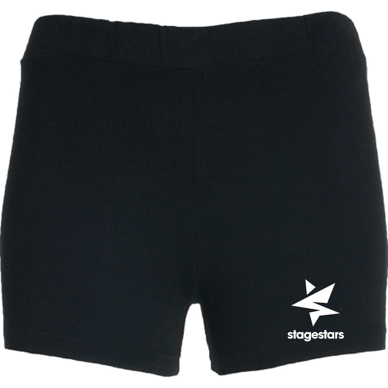 Stagestars tight fit shorts