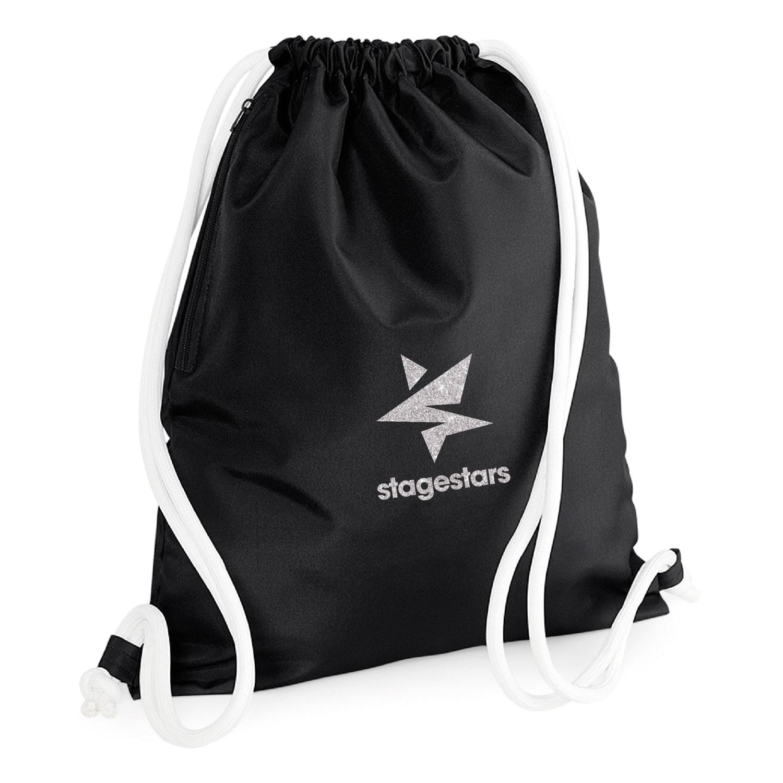 Stagestars drawstring bag