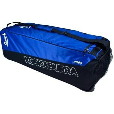 Kookaburra Pro 2000 Wheelie holdall