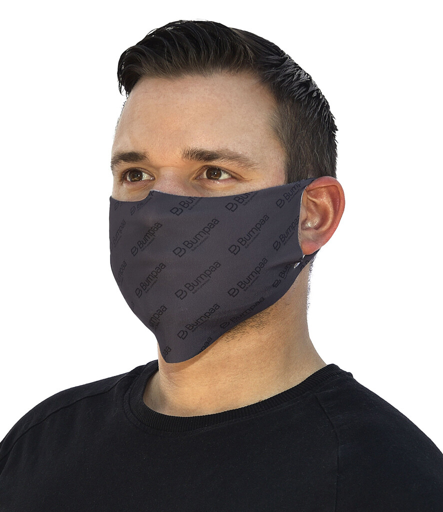 Anti-Viral Mask
