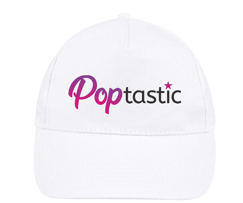 Poptastic cap