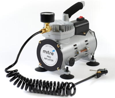 Mitre Electric Ball Pump