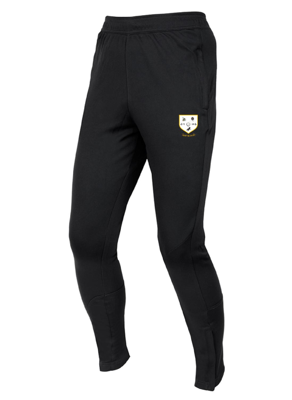 Ashtead FC track trousers slim fit