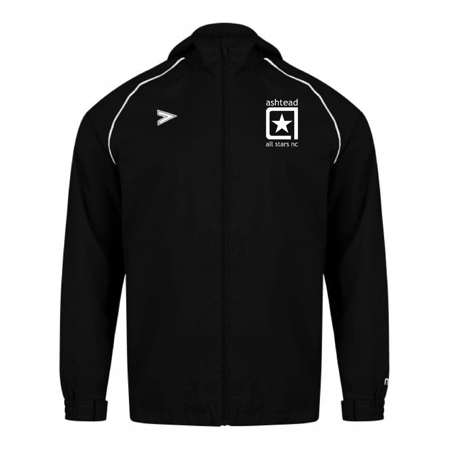 Ashtead All Stars Rainjacket