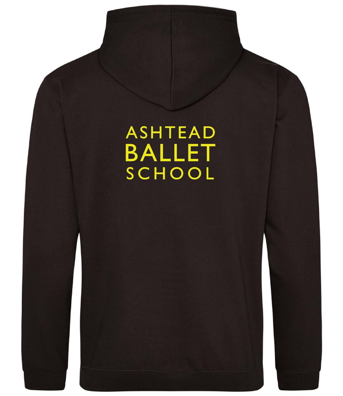 Ashtead Ballet junior hoodie