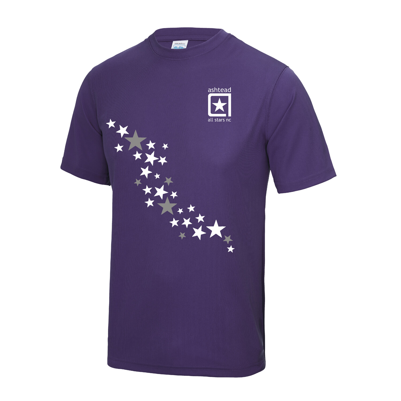 Ashtead All Stars T-shirt