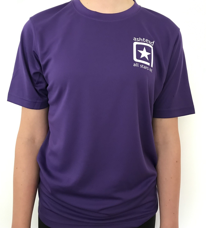 Ashtead All Stars Senior Training T-shirt