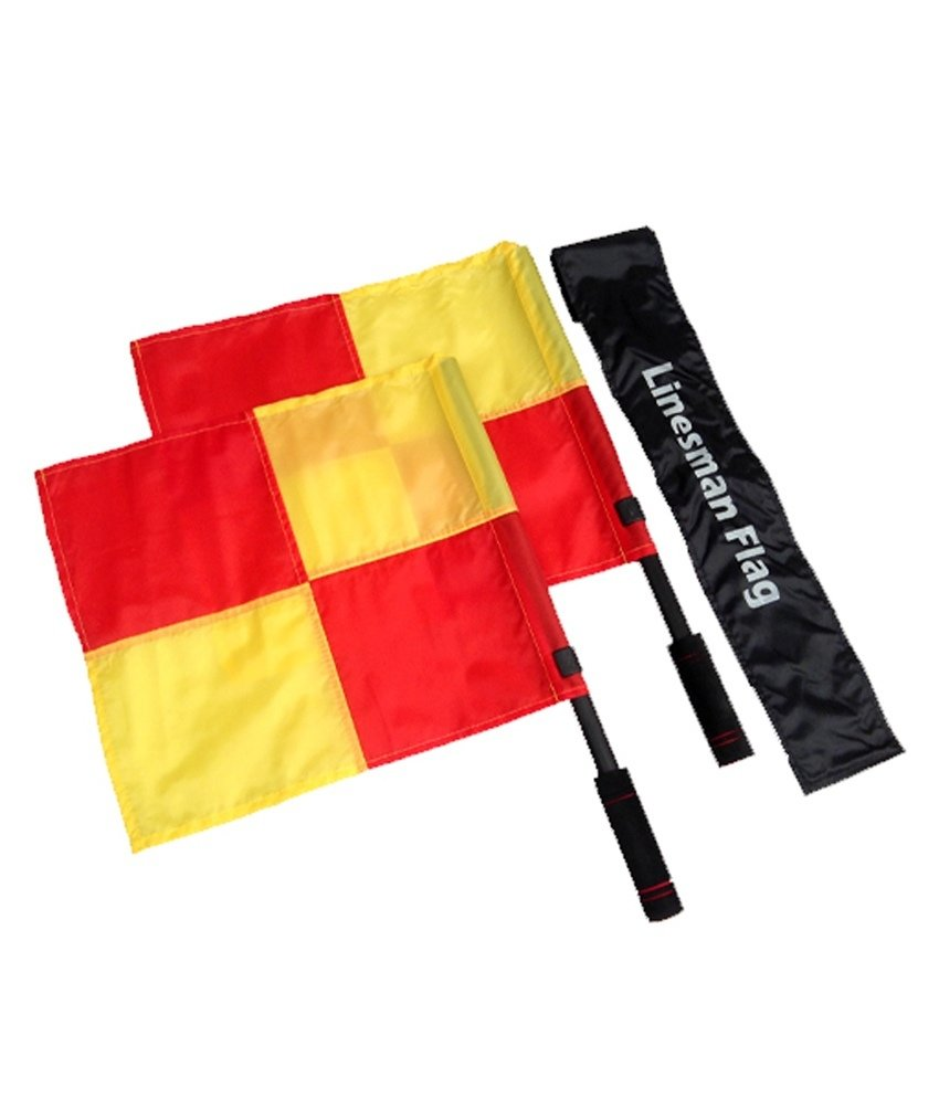 Linesman Flag Set (with or without bag)