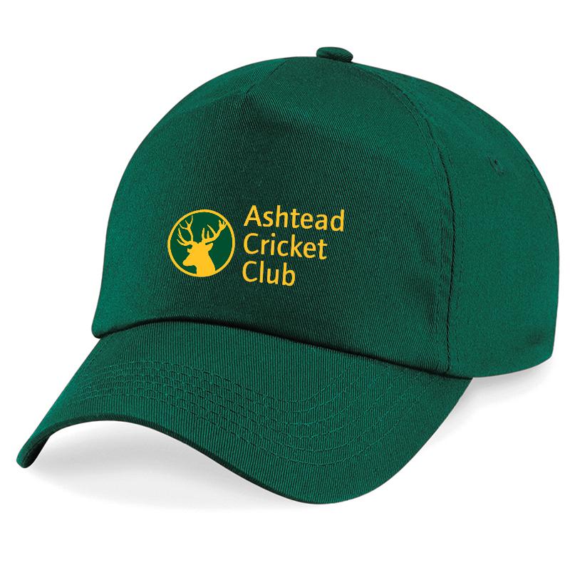 Ashtead Cricket Club Cap