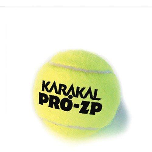 Karakal Pro ZP Coaching Tennis Balls