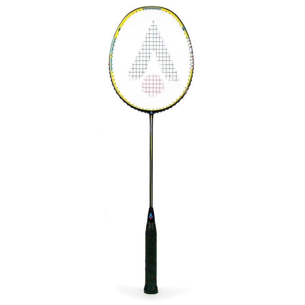 Black zone 30 BADMINTON racket