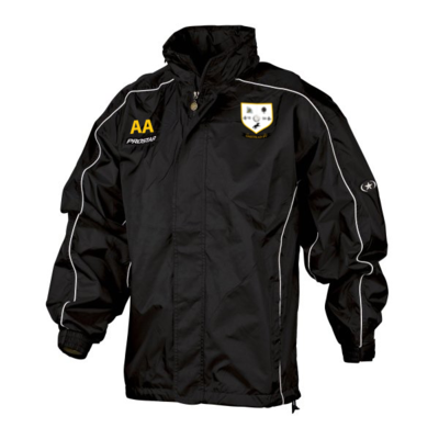Ashtead FC Pre 2018 Rain Jacket