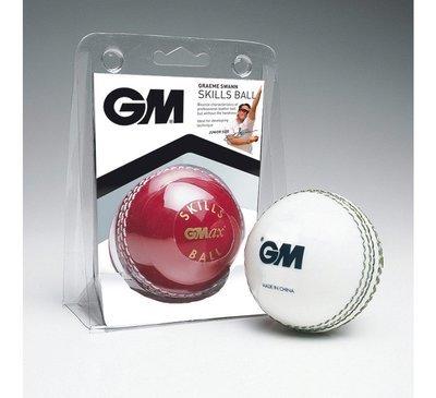 G & M Skills cricket ball