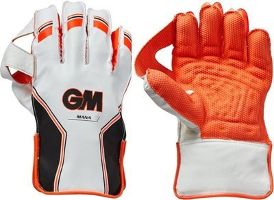 GM Mana 2018 Wicket keeping gloves