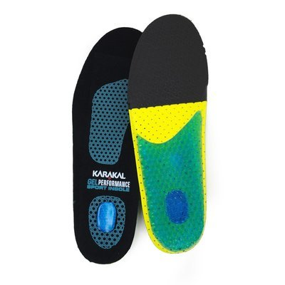 Karakal Performance Sports Insole