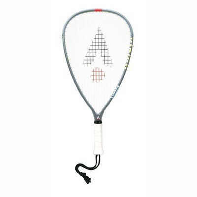 Karakal CRX-Hybrid Squash 57 (Racketball) Racket