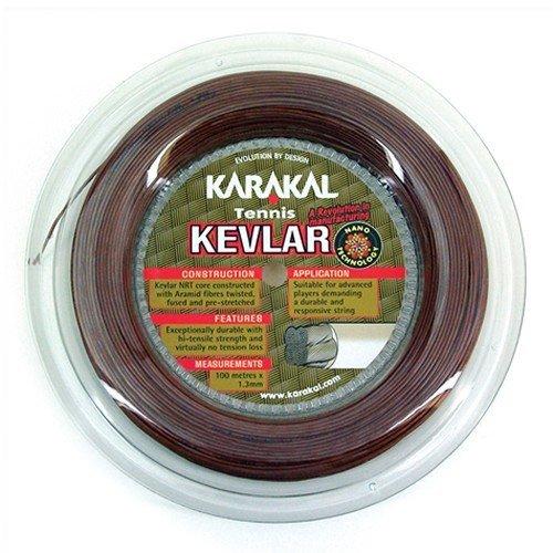 Karakal Kevlar Tennis Strings