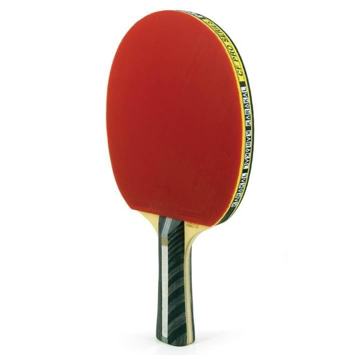 KTT 1000 Carbon Fibre Table Tennis Bat