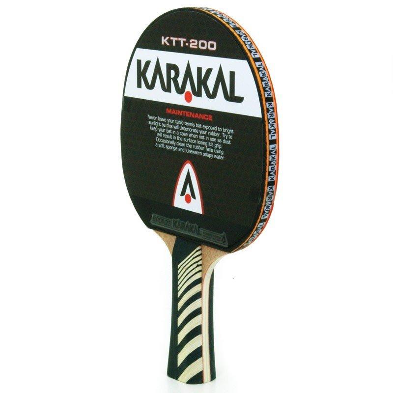KTT 200 Table Tennis Bat