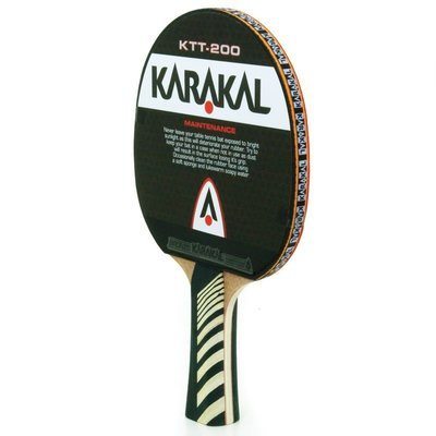 KTT 200 Table Tennis Bat