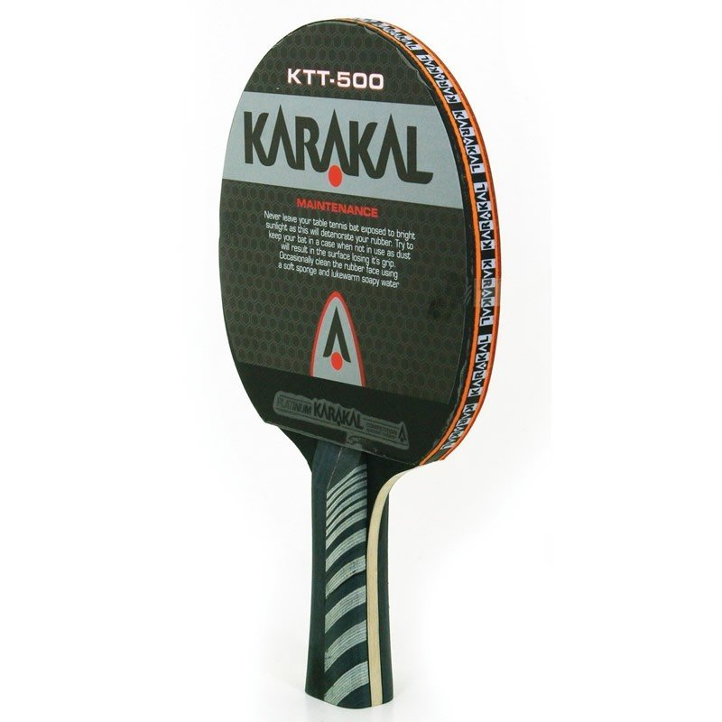 KTT 500 Table Tennis Bat