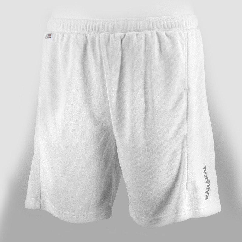 Karakal Leon Short White