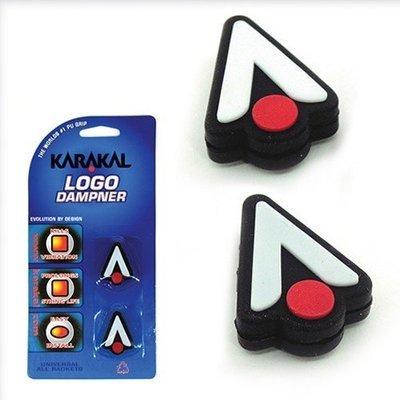 Karakal Logo Dampner