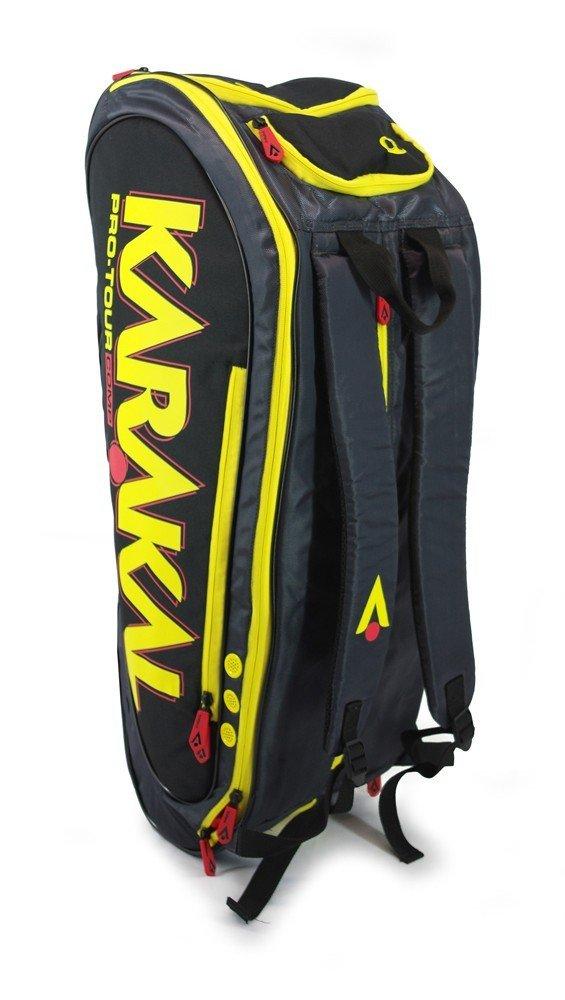 Pro Tour Comp 9 Racket Bag