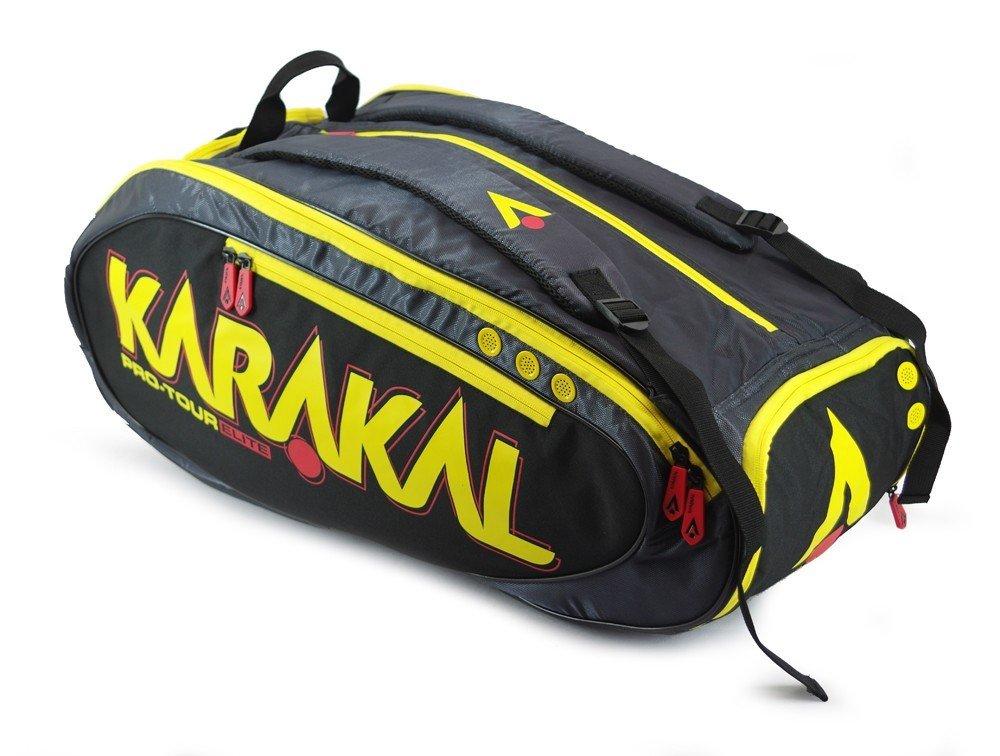 Pro Tour Elite 12 Racket Bag