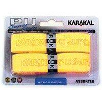Karakal PU Super Grip - Pack of 2
