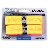 Karakal PU Super Grip - Pack of 2