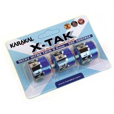 Karakal X-TAK Overwrap Grip