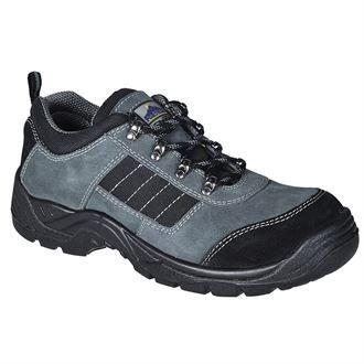 Trekker shoe