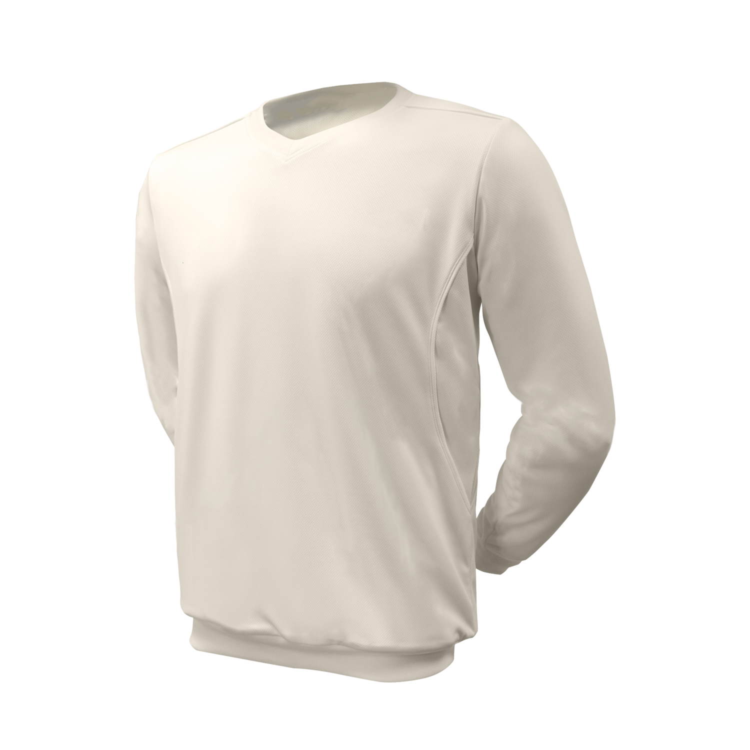 Long Sleeve Cricket Playing Sweater