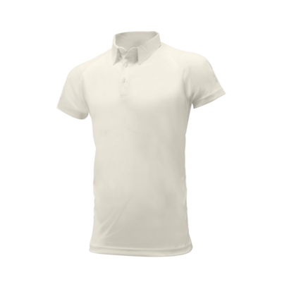 Cricket Short Sleeve Playing Shirt