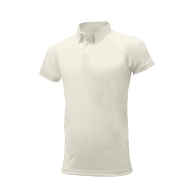 Cricket Short Sleeve Playing Shirt