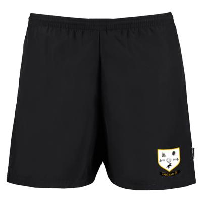 Ashtead FC Coaches shorts