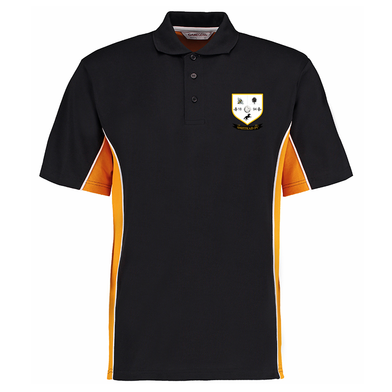 Ashtead FC Coaches Polo Shirt