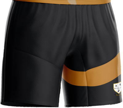 Ashtead FC outfield playing Shorts