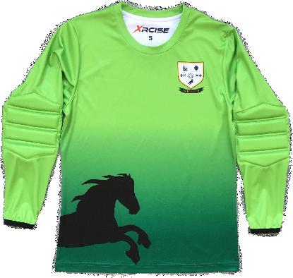 Ashtead FC Goalkeeping playing Shirt