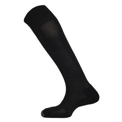 Mitre goalkeeping playing socks Black