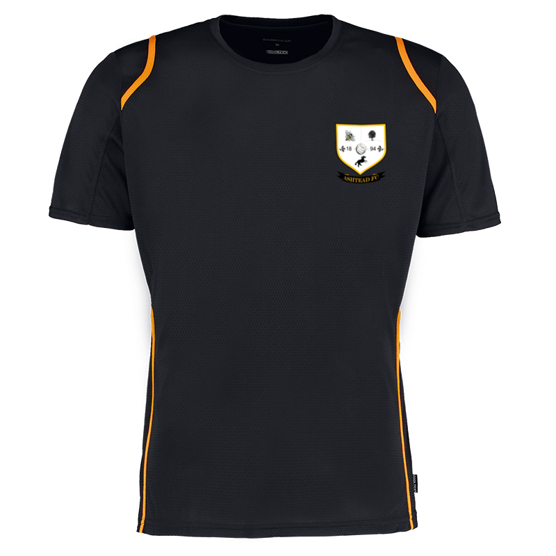 Ashtead FC Senior Training T-shirt