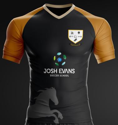 Ashtead FC Mini Colts playing Shirt