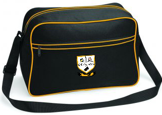 Ashtead FC Retro bag